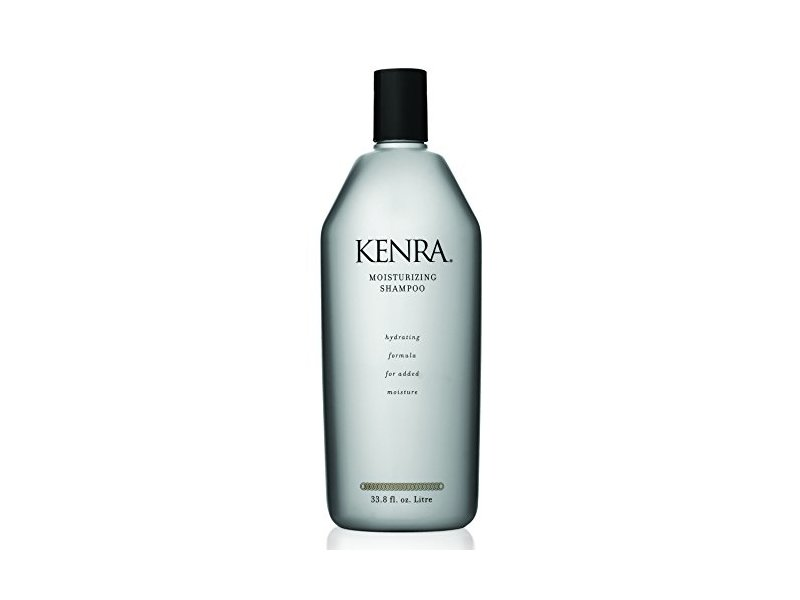 Kenra Moisturizing Shampoo, 33.8-Ounce