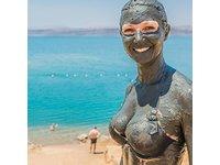 Pure Body Naturals Beauty Dead Sea Mud Mask for Facial Treatment, 250g / 8.8 fl.oz - Image 2