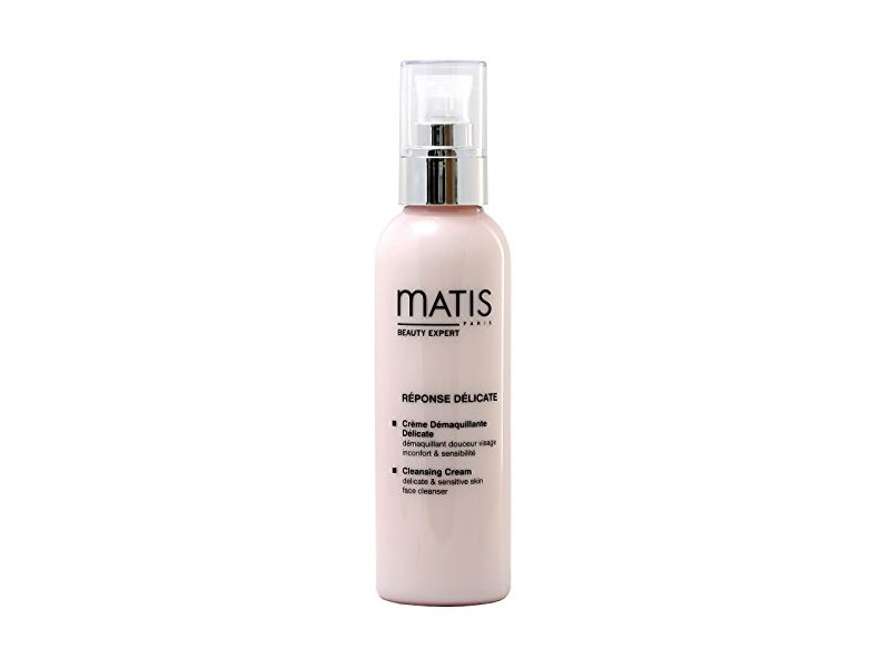 Matis Paris Cleansing Cream, Creme Demaquillante, 6.76 fl oz.
