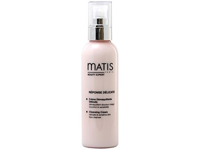 Matis Paris Cleansing Cream, Creme Demaquillante, 6.76 fl oz.