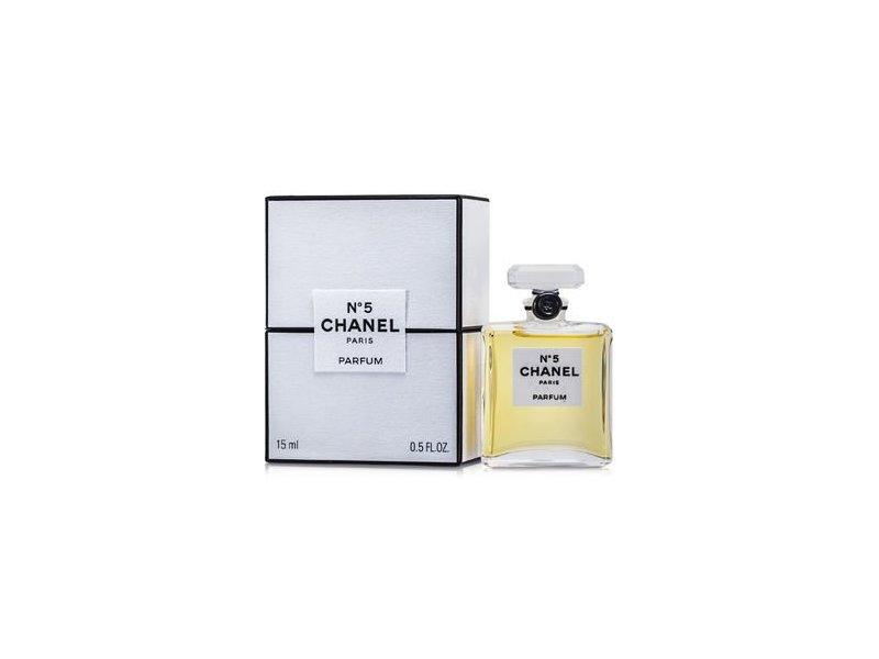 Chanel No.5 Parfum Bottle, 15ml/0.5oz