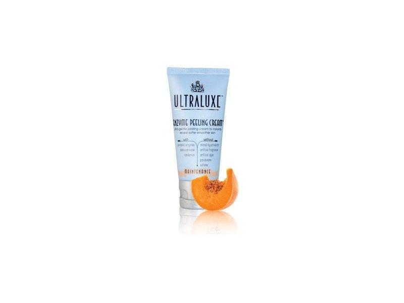 UltraLuxe Enzyme Peeling Cream, 50ml