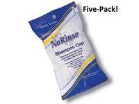 No Rinse Shampoo Cap (Five-Pack) - Image 2