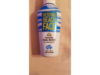 Fiesta Sun Resting Beach Face Flawless Facial Bronzer, 2 fl oz/58.1 mL - Image 3