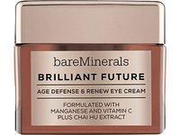 bareMinerals Brilliant Future Age Defense and Renew Eye Cream, 0.5 Ounce - Image 2
