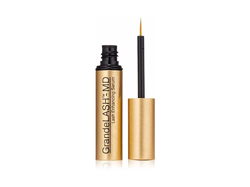 Grande Cosmetics GrandeLASH-MD Lash Enhancing Serum, 6 Week Starter Supply