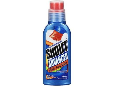 Shout® Laundry Gel, 8.7 oz