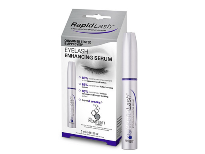 Rapid Lash Eyelash & Eyebrow Enhancing Serum, 0.1 fl oz