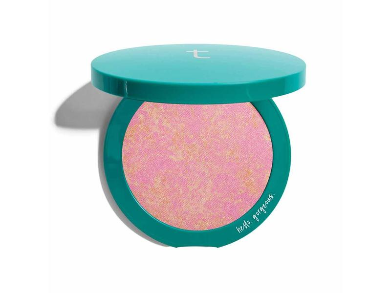 Cosmo Power Multi-Dimensional Strobing Blush (Copper Rose Shimmer)