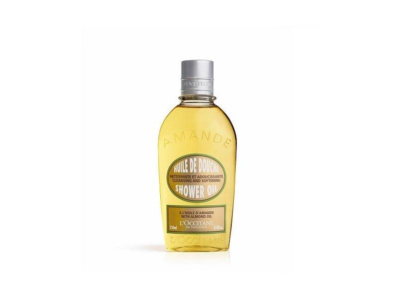 L'Occitane En Provence Almond Shower Oil, 3.4 fl oz