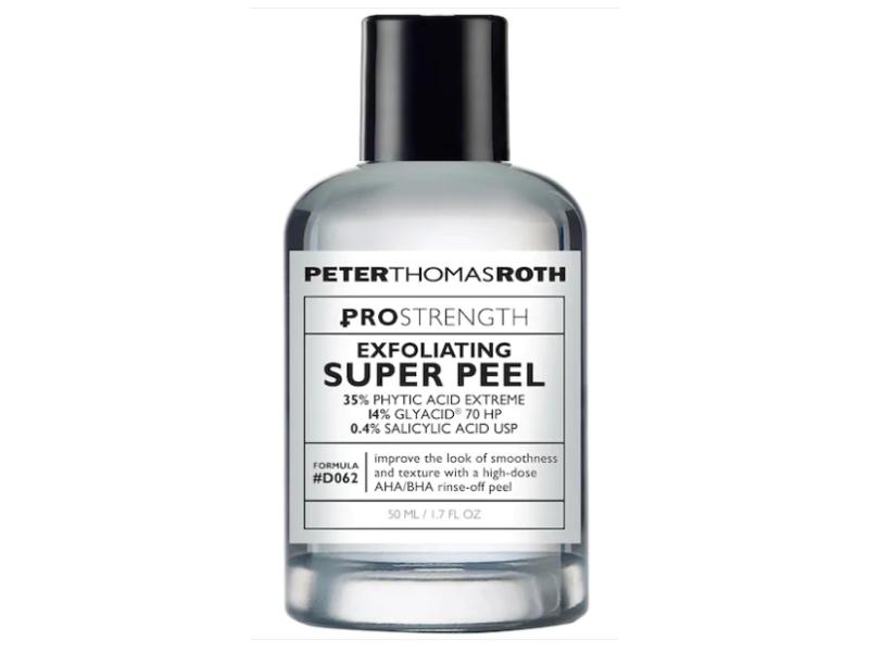 Peter Thomas Roth Pro Strength Exfoliating Super Peel, 50 mL