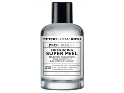 Peter Thomas Roth Pro Strength Exfoliating Super Peel, 50 mL