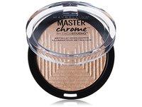 Maybelline New York Face Studio Master Chrome Metallic Highlighter, Molten Gold, 0.24 Ounce - Image 2