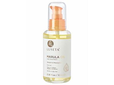 Luseta Marula Oil, 3.38 oz
