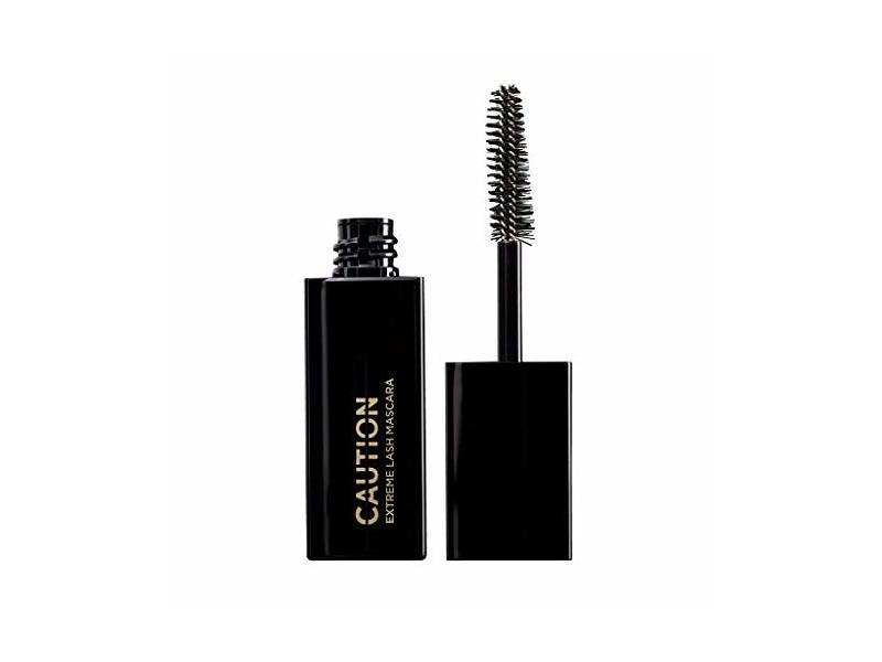 Hourglass Caution Extreme Lash Mascara, 0.19 oz