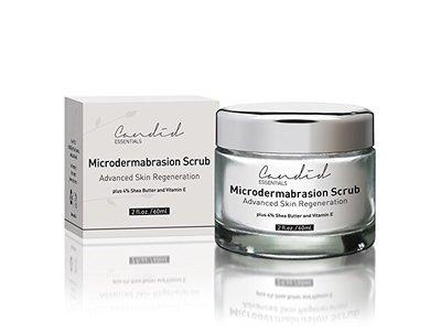Candid Essentials Microdermabrasion Scrub, 2 fl oz - Image 6