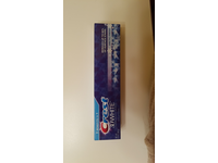 Crest 3D White Arctic Fresh Icy Cool Mint Flavor Whitening Toothpaste, 6.4 Ounce, (Pack of 4) - Image 3