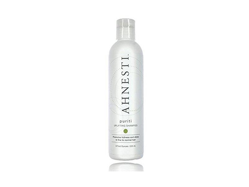 AHNESTI Organic Puriti Uplifting Shampoo, 8 fl oz