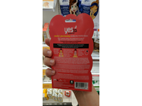 Yes To Grapefruit Vitamin C Glow Boosting Bubbling Paper Mask, 1 mask - Image 4