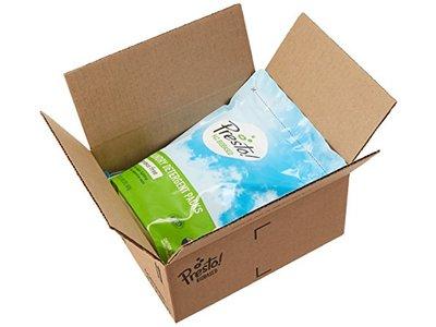 Presto! 94% Biobased Laundry Detergent Packs, Fragrance Free, 90 Loads (2-pack, 45 each) - Image 7
