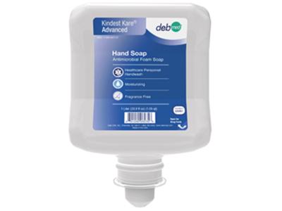 DebMed Kindest Kare Debmed Hand Soap, 33.8 fl oz