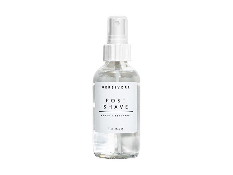 Herbivore Botanicals All Natural Post Shave Elixir, 4 oz