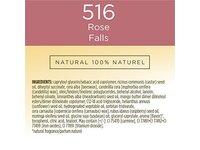 Burt's Bees 100% Natural Glossy Lipstick, Rose Falls - 1 Tube - Image 11