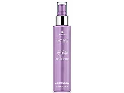 Alterna Caviar Anti-Aging Smoothing Anti-Frizz Dry Oil Mist, 5-Ounce