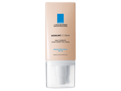 Rosaliac CC Cream - Image 1