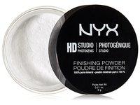 NYX Cosmetics HD Studio Finishing Powder, Translucent Finish, 0.21 Ounce - Image 2