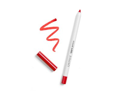 Colourpop Lippie Pencil, Frenchie, 0.035 oz