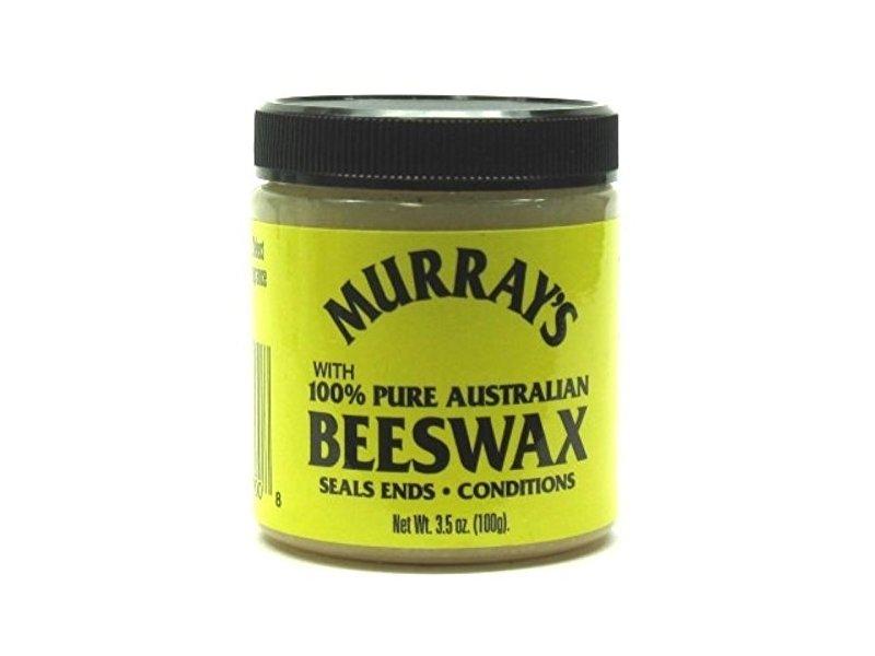 Murrays Beeswax, 3.5 Ounce Jar