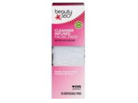 Beauty 360 Cleanser Infused Facial Pads, 40 ct - Image 2