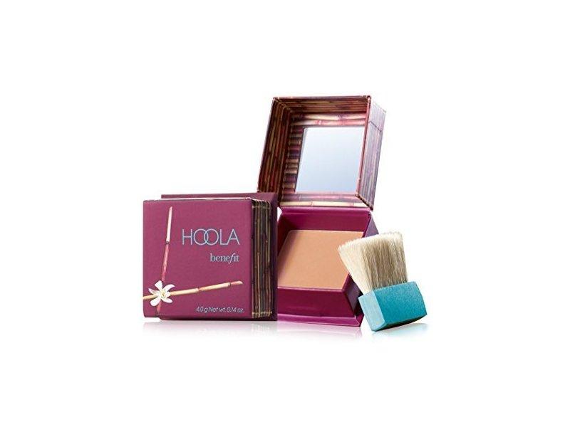 Benefit Cosmetics Hoola Matte Bronzer, Travel Mini (.14 oz)
