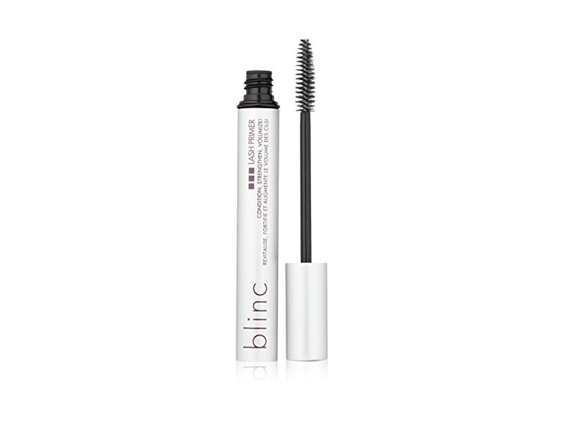 396a5b2a473 blinc Lash Primer, Clear, 0.23 Oz. Ingredients and Reviews