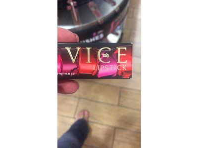 Urban Decay Vice Lipstick, Morning After, 0.11 oz - Image 3