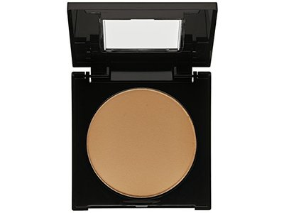 Maybelline New York Fit Me Matte Plus Poreless Powder, Pure Beige, 0.3 Ounce - Image 4