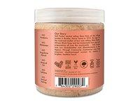 Shea Moisture Coconut & Hibiscus Dead Sea Salt Muscle Relief Mineral Soak, 20 oz - Image 6