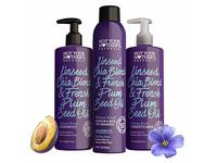 Not Your Mother's Naturals Linseed Chia Blend & French Plum Seed Oil Volume Boost Dry Shampoo 7oz, pack of 1 - Image 5