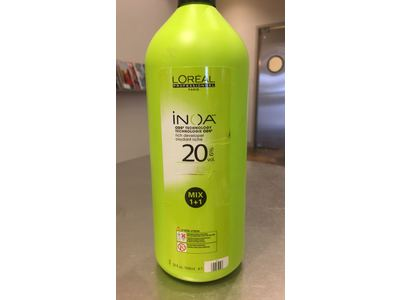 L'Oreal Inoa Rich Developer 20 Volume, 32 fl oz - Image 3