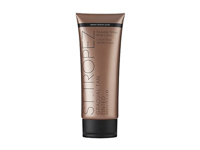 St. Tropez Gradual Tan Tinted Body Lotion, 6.7 Fl Oz