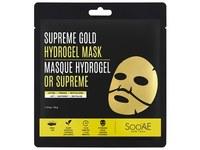 SooAE Supreme Gold Hydrogel Mask - Image 2