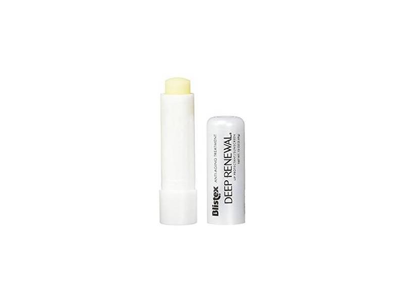 Blistex SPF 15 Deep Renewal Lip Protectant, 0.13 oz