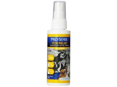 Pro-Sense Itch Relief Hydrocortisone Spray, 4 fl oz