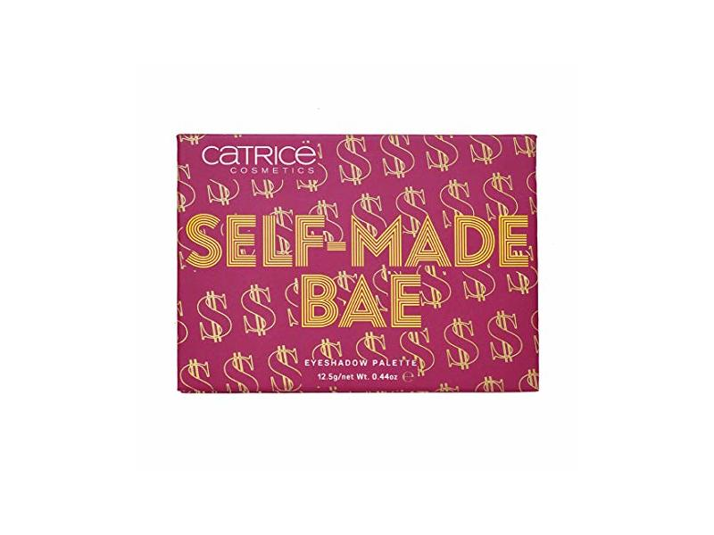 Catrice Cosmetics Self-Made Bae Eyeshadow Palette