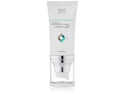 Obagi Medical Soothing Complex Calming Lotion, SPF 25, 1.6 fl oz/47 mL