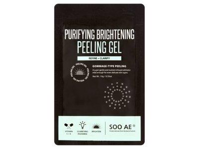 Soo Ae Purifying Brightening Peeling Gel, .35 oz