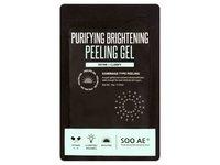 Soo Ae Purifying Brightening Peeling Gel, .35 oz - Image 2