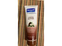 Dermasil Labs Cocoa Butter Moisturizing Body Lotion, 8 fl oz - Image 3