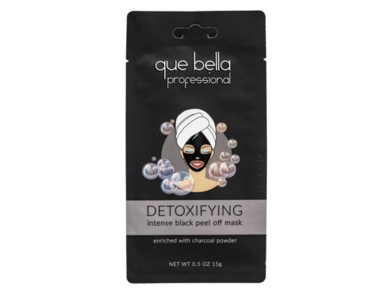 Que Bella Detoxifying Intense Peel Off Mask